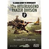 12th Hitlerjugend Panzer Division (German Army in Normandy) [DVD]by Tim Saunders