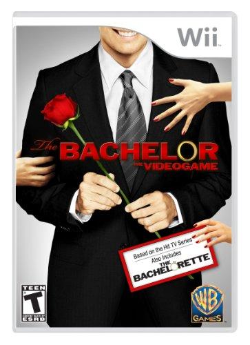 The Bachelor: The Videogame - Nintendo Wii