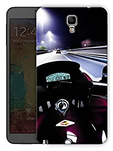 "Humor Gang Bike Racing Printed Designer Mobile Back Cover For ""Samsung Galaxy Note 3 Neo"" (3D, Matte, Premium Quality Snap On Case)"
