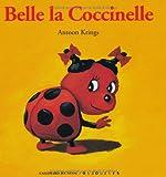 """Afficher """"Drôles de petites bêtes Belle la coccinelle"""""""