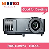 Full HD Projector Daytime DLP 3D 25