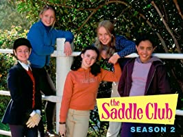 The Saddle Club, Season 2 (complete)