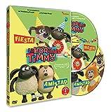 La Hora De Timmy Pack dvd: Fiesta + Amistad