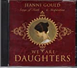 img - for WE ARE DAUGHTERS book / textbook / text book