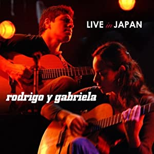 Live in Japan (W/Dvd)