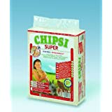 "Chipsi 28434 Heimtierstreu Super 15 kgvon ""Chipsi"""