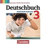 Deutschbuch 3: 7. Schuljahr. Gymnasiu...