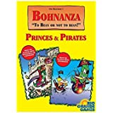 Bohnanza Princes and Pirates Game