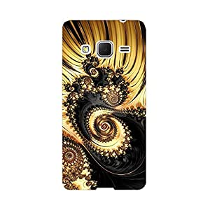 Phone Candy Designer Back Cover with direct 3D sublimation printing for Samsung Galaxy Core Prime G360