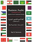 img - for Business Arabic, Advanced Level: Authentic Texts and Audiovisual Materials book / textbook / text book
