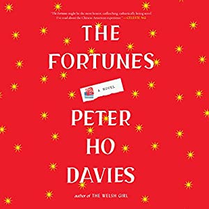 The Fortunes Audiobook