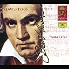 Beethoven Edition, Vol.9 - Piano Trios