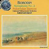 Borodin: Symphony No. 2 / Polovtsian Dances