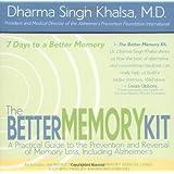 The Better Memory Kit