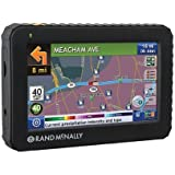 Rand McNally Intelliroute TND 520 Truck GPS with Lifetime Maps (Certified Refurbished)