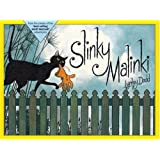 Slinky Malinki ~ Lynley Dodd