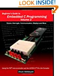 Beginner's Guide to Embedded C Progra...