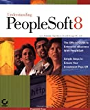 img - for Understanding PeopleSoft 8 1st edition by Anderson, Lynn, Cap Gemini Ernst & Young U.S., LLC, LLC, Cap (2001) Paperback book / textbook / text book