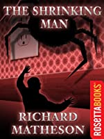 The Shrinking Man (RosettaBooks into Film)