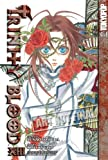 Trinity Blood Volume 13
