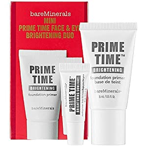 Bare Escentuals Mini Prime Time Face & Eye Brightening Duo