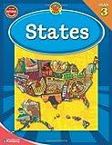 Brighter Child® States, Grade 3