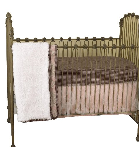 Cotton Tale Designs Nightingale 3 Piece Crib Bedding Set