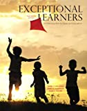 Exceptional Learners: An Introduction to Special Education (13th Edition)
