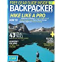 1-Yr Backpacker Magazine Subscription