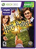 Harry Potter for Kinect - Xbox 360 by Warner Home Video - Games
