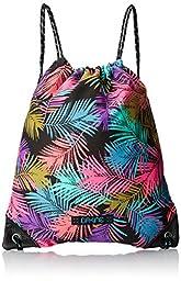 Dakine Paige Shoulder Bag, Sea View, 10-Liter