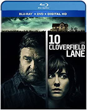 10 Cloverfield Lane on Blu-ray