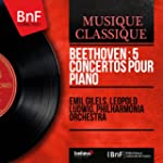 Concerto pour piano No. 5 in E-Flat M...
