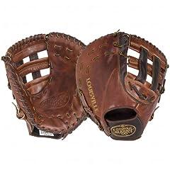 Buy Louisville Slugger 2014 Omaha Pro 1St Base Baseball Gloves Fgop14bnfbm H Web by Louisville Slugger