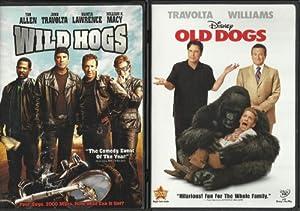 wild hogs amazon prime