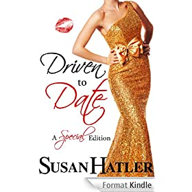 Driven to Date (Better Date than Never Book 7) (English Edition)