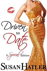 (FREE on 9/7) Driven To Date by Susan Hatler - http://eBooksHabit.com