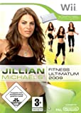 Jillian Michaels Fitness Ultimatum