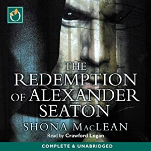 The Redemption of Alexander Seaton | [S. G. MacLean]