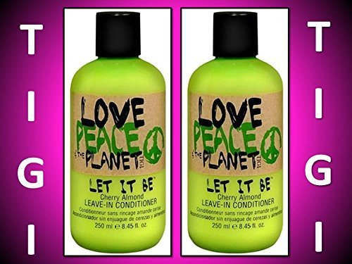 tigi-love-peace-the-planet-let-it-be-cherry-almond-leave-in-conditioner-845-fl-oz-pack-of-2