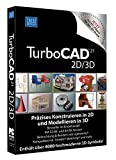Software - TurboCAD 21 2D/3D