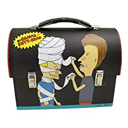 Beavis and Butt-Head: Mummy Workmans Lunch Box