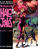 Halo Jones book 2 (Best of 2000 ADS): Pt. 2 (0907610641) by Moore, Alan