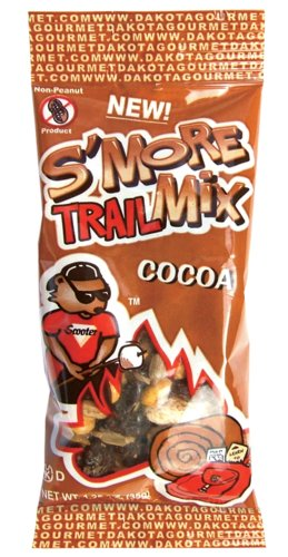 Buy Dakota Gourmet S'more Trail Mix, 1.25 Ounce Bag (Pack of 125) (Dakota Gourmet, Health & Personal Care, Products, Food & Snacks, Snacks Cookies & Candy, Snack Food, Trail Mix)