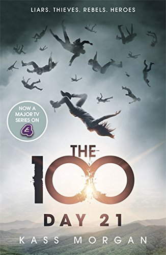 The 100 Book Two: 2