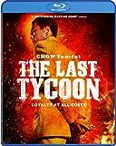 The Last Tycoon [Blu-ray]