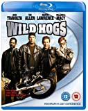 Wild Hogs [Blu-ray] [2007] - Walter Becker