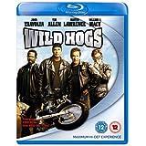 Wild Hogs [Blu-ray]by Tim Allen
