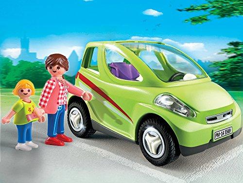 Playmobil - Life, coche de ciudad (5569)