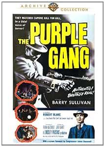 Purple Gang [Import USA Zone 1]